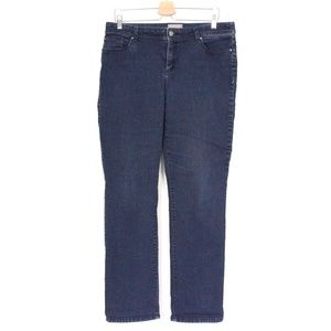 Fabulously Slimming Jeans {Chico's}